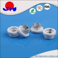 Buy cheap Ceramic insulator covered by nickle plating from wholesalers