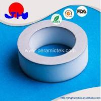 Buy cheap High precision metallized alumium oxide ceramic ring from wholesalers
