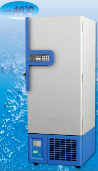 Cheap 531 Liters -40℃ Upright Freezer CCLD-DW-FL531 for sale