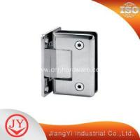 Buy cheap 90 Degree Frameless Shower Glass Hinge from wholesalers