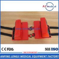 China easy use new design scoop stretcher head immobilizer on sale