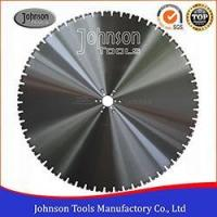 Buy cheap 1000mm Laser Welded Diamond Saw Blades for Demolition of Construction from wholesalers