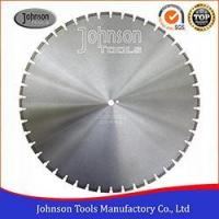 China 800mm Diamond Concrete Cutting Blade with Laser Welding Segments for Wall Saws on sale
