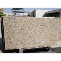 Best Giallo Santa Cecilia Dark Granite Countertop wholesale