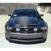 China CARBON FIBER HOODS 10-12 MUSTANG on sale