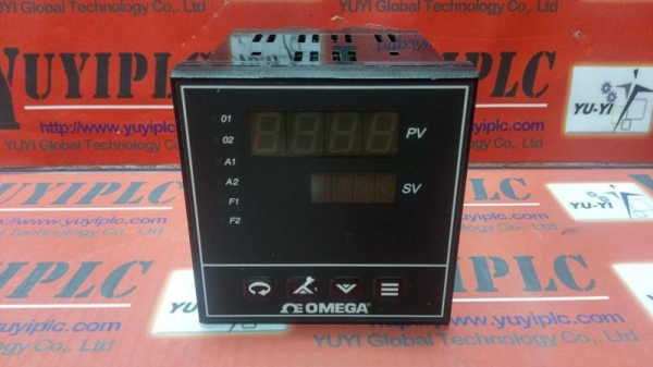 Cheap OMEGA Engineering CN8262-T1-F2-AL2-C2-PVSV2 for sale