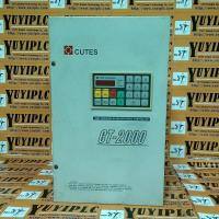 Best CUTES CT2000-011 15HP IGBT INVERTER AC MOTOR CONTROLLE wholesale