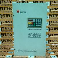 Best CUTES CT2000-01 20HP IGBT INVERTER AC MOTOR CONTROLLE wholesale