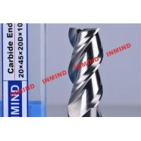 Best Aluminum End Mill 1mm to 20mm wholesale