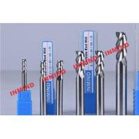 Best Aluminum End Mill 1mm to 2mm 2 Flute wholesale