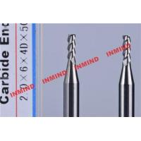 Best Aluminum End Mill 1mm to 12mm 2 Flute wholesale