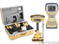 China GNSS RTK GPS System Topcon HiPer V UHF Dual Base and Rover complete kit FC-2600 on sale
