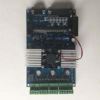Best Delta Robot 3D Printer TB6600 3 or 4 axis stepper controller n driver board wholesale