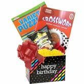 Best Birthday Gift for Men and Women with Puzzle Books wholesale