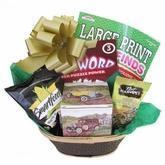 Best Men's Vintage Gift Basket for Birthday, Retirement, Get Well wholesale