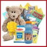 Best Big Hugs Kids Activity Books Gift Basket wholesale