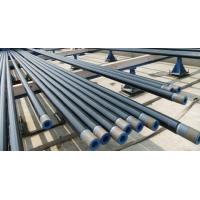 SSAW steel pipe BS 4360