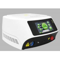 Best 980nm Laser Surgery Treatment Equipment For Herniated Disc Back / Spinal Stenosis wholesale