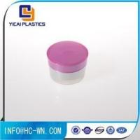 Best Ungrouped 100G Circle Cosmetic Plastic Mask Cream Jar wholesale