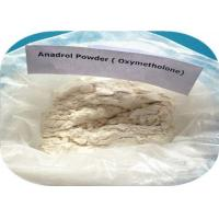 Best Muscle Building Oral Anabolic Steroids CAS 434-07-1 Oxymetholone Anadrol wholesale