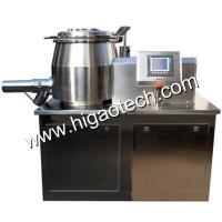 Best High Shear Mixer Granulator ,pharmaceutical Wet Granulati... Dry Wet Granulator wholesale