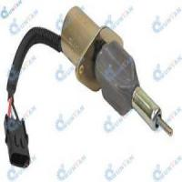 Buy cheap NEW SHUT DOWN SOLENOID FOR 24 VOLT CUMMINS ENGINE 3928161 SA-4293-24 from wholesalers