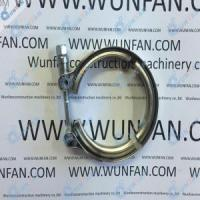 Buy cheap Genuine cummins 6BT engine 3069053 3415547 V band clamp from wholesalers
