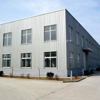 Best Prefabricated Steel Structure Construction Metal Warehouse Buildings for Sale wholesale