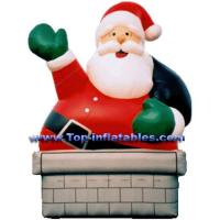Best Inflatable Games Outdoor Christmas Inflatables wholesale