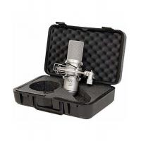 Buy cheap 2006 Large Diaphragm Class A FET Circuitry Condenser Mic Bundle w/Pop Filter and Mic Cable product