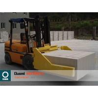 China Products Diesel Forklift Truck with Clamp on sale