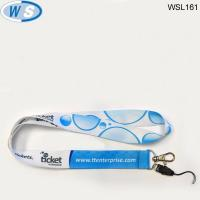 Best Lots Of Colors Pack Cheap Low Price Custom Lanyard No Minimum Order From China Famous Supplier wholesale
