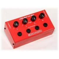 Best Redco Little Red Cue Box Red Cue Box Headphone Distribution wholesale