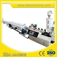 Best Can Filling Machine Polypropylene Pipe Production Line wholesale