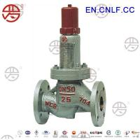 A42F type parallel type safety valve