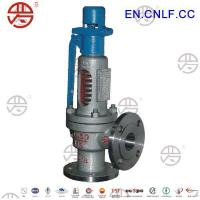 Buy cheap A47H micro open type safety valve product
