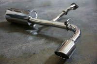 Best Scion Models Exhaust, TRD, Sport Muffler wholesale