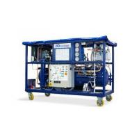 Best TFG 350 type SF6 gas recovery vehicle charge wholesale