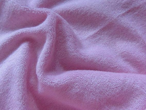 Cheap Fabrics Bamboo Cotton Blend Single Loop Terry for sale