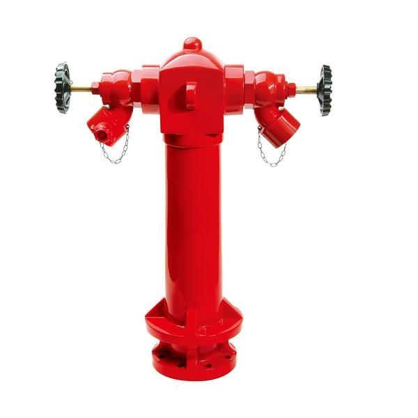 Cheap 2 ways fire hydrant for sale