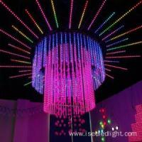 Buy cheap Music control disco lights 3D LED Tube from wholesalers