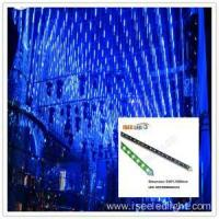 Buy cheap Music to light digital DMX 3D tube from wholesalers