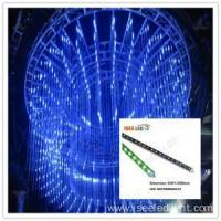 Buy cheap DMX RGB 3D LED Tube concert lights from wholesalers