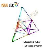 Buy cheap Music Activitaed Programmabled Led Magic Tube Lights from wholesalers