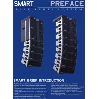 Pro amplifier SMART 6