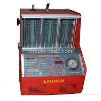 Best LAUNCH CNC602 fuel injector tester fuel injector cleanning machine wholesale
