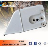 China Chain sprocket cover Chain Saw on sale