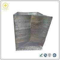 China Moisture Barrier Foam Foil Thermal insulation Wrap for Thermal insulated Pallet Cover on sale