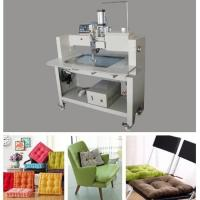 Buy cheap Quilting Machine Product name:Cushion Quilting Machine from wholesalers