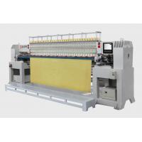 Buy cheap Quilting Embroidery Machine---Double Face from wholesalers